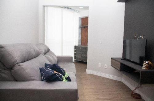 Imagem 1 de 15 de Apartamento Residencial À Venda, Vila Prudente, São Paulo. - Ap3898