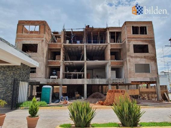 Departamento En Venta Fracc.|fracc. Residencial Villas De Zambrano
