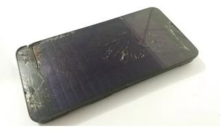 Celular Nokia Lumia Rm-979 Para Retirada De Peças