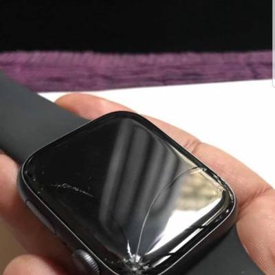 Telas Watch Touch Séries 1,2,3,4 Trocamos O Vidro Touch