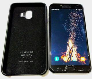 Samsung Galaxy J4 Liberado
