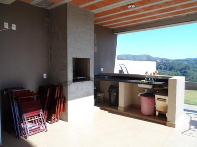 Vendo Casa Em Condomínio Em Várzea Paulista / Sp - Cas00202