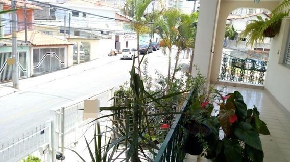 Sobrado Com 4 Dormitórios À Venda, 300 M² - Vila Augusta - Guarulhos/sp - So0787