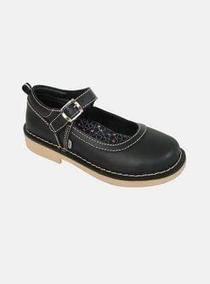 Zapato Escolar Niña N° 36, 37 $ 17.990