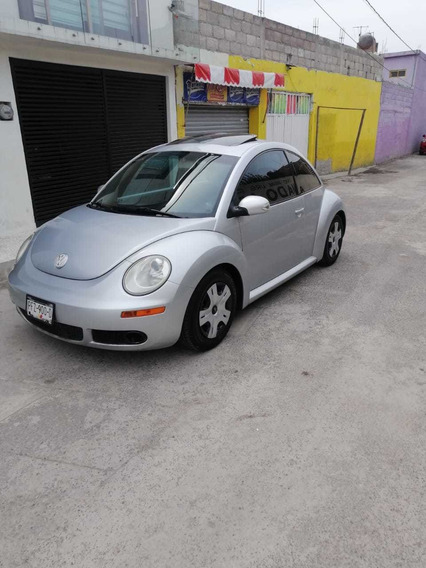 Volkswagen Beetle 2.5 Gls Sport Turbo 5vel Qc Mt 2006