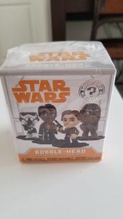Star Wars Bobble Head Funko Mystery Minis Caja Sorpresa