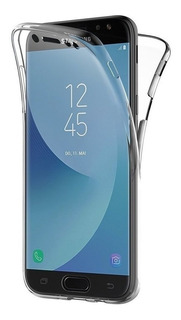 Funda Samsung M10 Protección 360 Alto Impacto