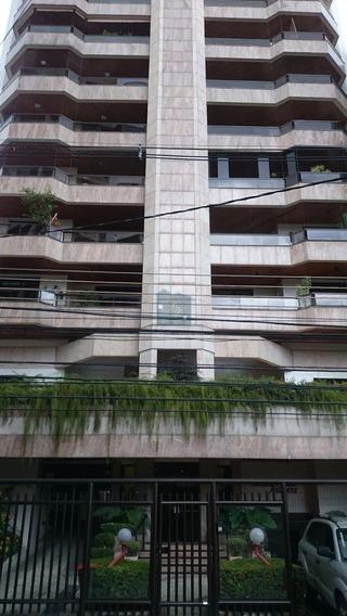 Apartamento Padrão - Venda - 203 - Ba00534