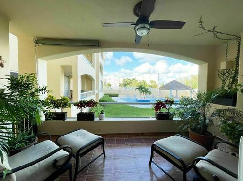 venta espacioso departamento con terraza techada