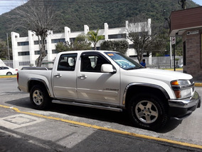 Chevrolet Colorado C L5 Aa Ee Doble Cabina 4x2 At 2012