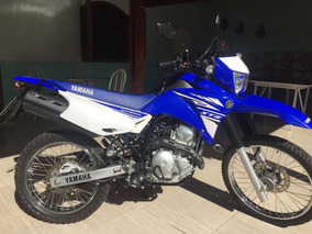 Yamaha Xtz Lander 2019