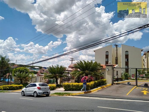 Apartamentos À Venda  Em Jundiaí/sp - Compre O Seu Apartamentos Aqui! - 1475815