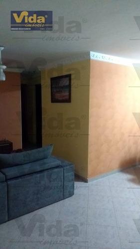 Apartamento A Venda  Em Cidade Das Flores  -  Osasco - 41073