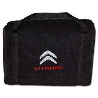 Bolsa Organizadora Porta Malas Citroen C3