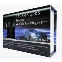 Rastreador Gps Tracker Bloqueador Tk 103b Imei 868683