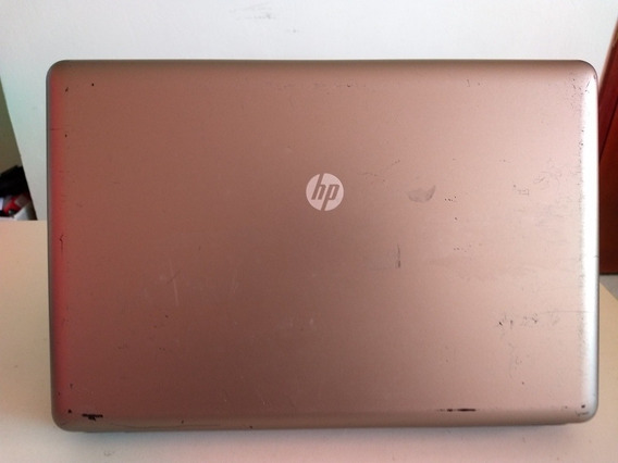 Notebook Hp Core I3 4gb Ram Hd 160gb