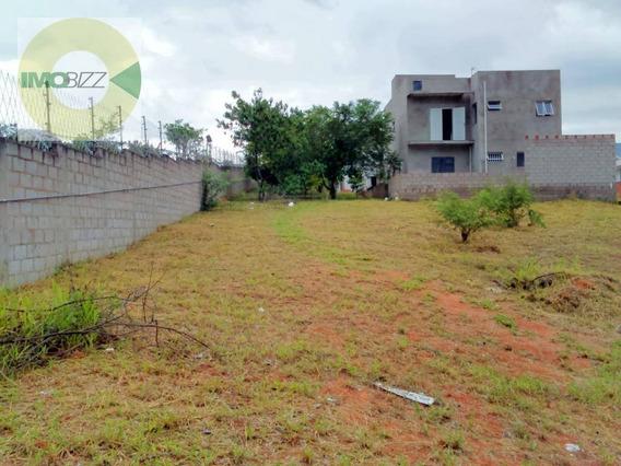 Terreno Residencial À Venda, Condomínio Village Santa Clara , Valinhos. - Te0835