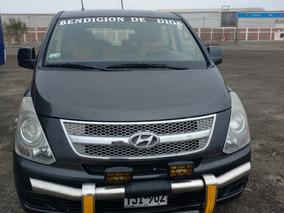 Vendo Hyundai H1