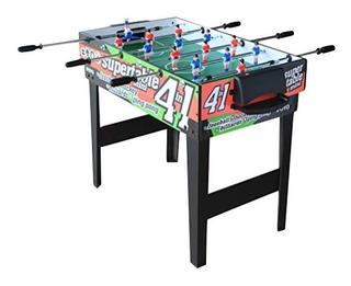 Mesa De Juegos Billar, Ping Pong, Hockey Y Fut Xtrem C