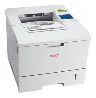 Impresora Xerox Phaser 3500 Duplex Automático Oficio Red