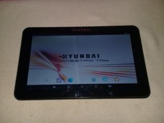 Tablet, Hyundai, 1.5ghz, 9 Pulgada