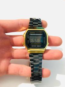 Relógio Casio Vintage Unissex Digital Original Barato