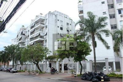 Cobertura Com 4 Dormitórios À Venda, 147 M² Por R$ 720.000 - Vila Valqueire - Rio De Janeiro/rj - Co0034