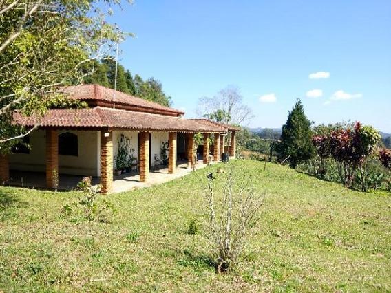 Chácara Em Caucaia Do Alto, Cotia/sp De 400m² 3 Quartos À Venda Por R$ 399.000,00 - Ch320119