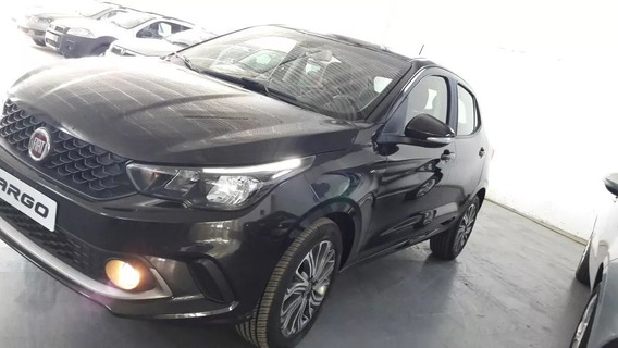 Fiat Argo 0km Retira Con 48.000 O Tu Auto Usado Y Cuotas L