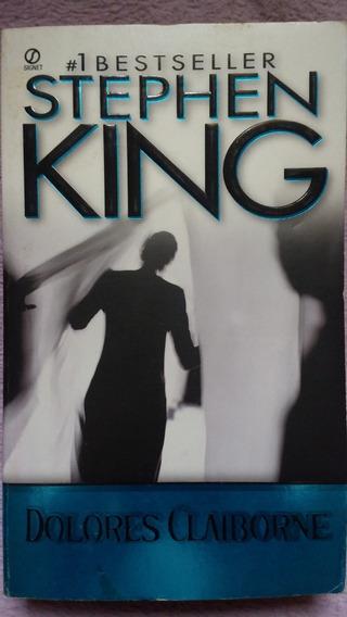 Livros Stephen King Importados (valor Por 2 Unidades)