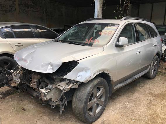 Hyundai Vera Cruz 3.8