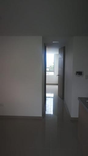 Apartaestudio En Arriendo Campohermoso 918-483