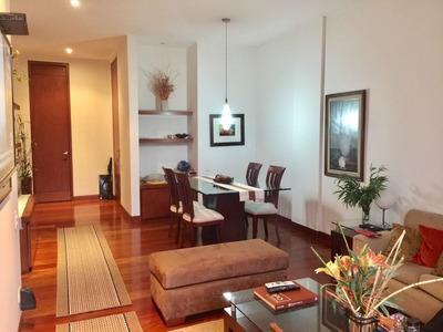 Alquiler Apartamento Amoblado Chico 120 Mts