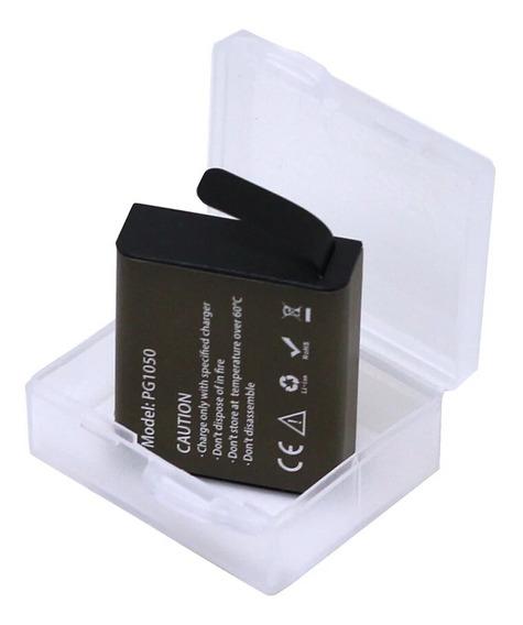 Bateria Eken H9 H9r / H8 H8r /sj4000 Pg1050 Original