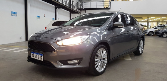 Ford Focus Se Plus At 4 Puertas