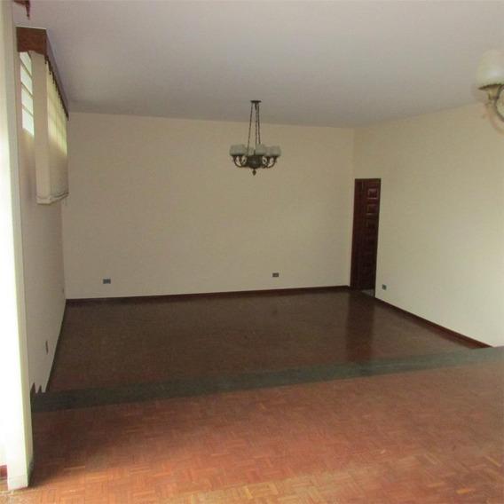 Casa Em Centro, Piracicaba/sp De 236m² 3 Quartos À Venda Por R$ 500.000,00 - Ca420968