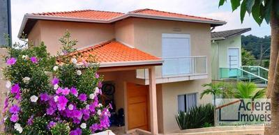 Casa Com 3 Dormitórios À Venda, 221 M² Por R$ 850.000 - Reserva Vale Verde - Cotia/sp - Ca2139