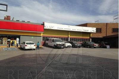 Locales En Renta En Central, Monterrey