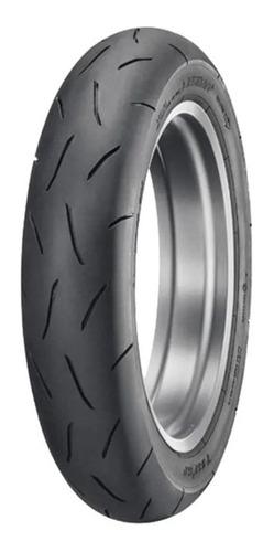 Cubierta Dunlop Moto Scooter Tt93 130/70-12 #305387