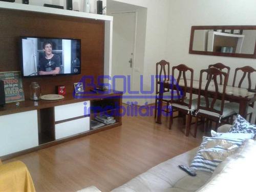 Imagem 1 de 15 de Apartamento-à Venda-tijuca-rio De Janeiro - 32651