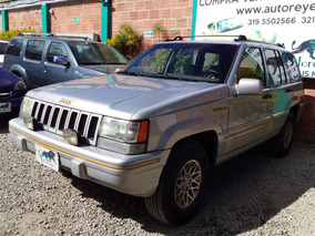 Jeep Grand Cherokee At 1994