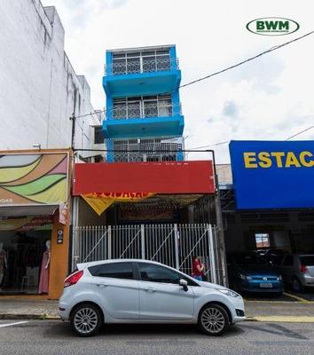 Prédio Para Alugar - Centro - Sorocaba/sp - Pr0110 - Pr0110