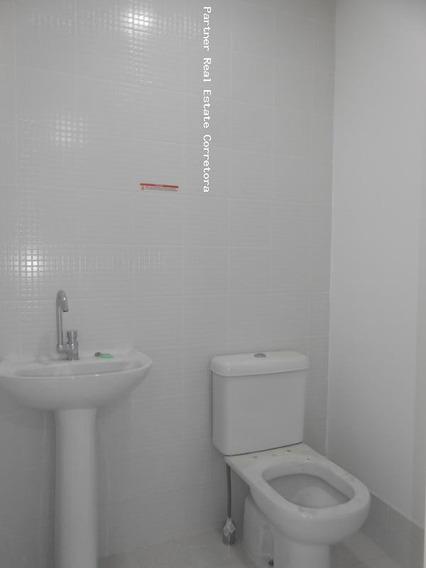 Sala Comercial Para Venda Em São Paulo, Mooca, 1 Banheiro, 1 Vaga - 2569
