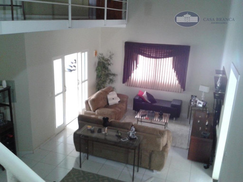 Imagem 1 de 17 de Casa  Residencial À Venda Guararapes. - Ca0163
