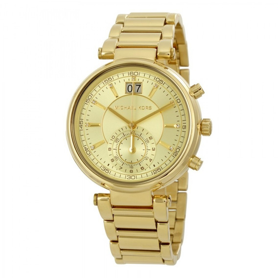 Relógio Michael Kors Mk6362 Feminino