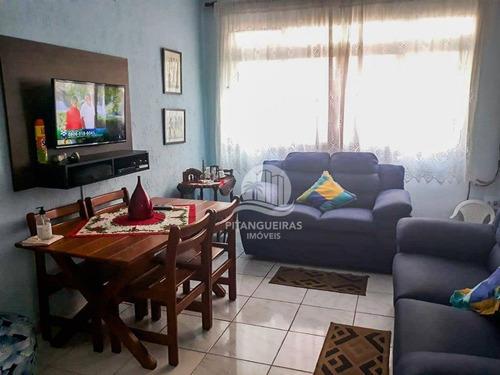 Pitangueiras - Região Central Ao Lado Do Comércios - 02 Dormitórios - 01 Vaga. - Ap5630