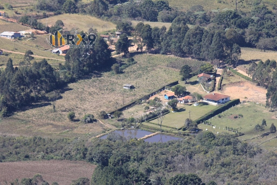 Rural Para Venda, 4 Dormitórios, - Itapeva - 543