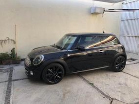 Mini Cooper 1.6 All Black Aa At
