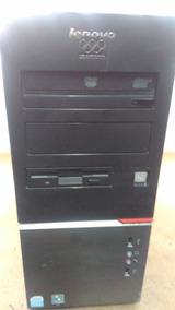Cpu Lenovo Word Wide Partner Mt-m 9690 - A19 - Hd 80 Gb