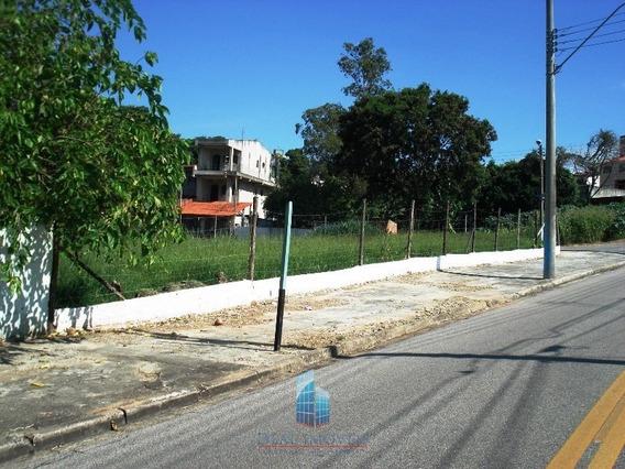 Área Venda No Altos Do Trujilo - 06793-1